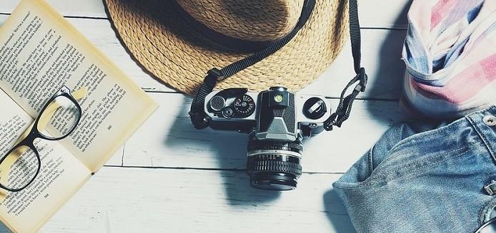 Куда поехать летом. Путешествия по книжным мирам