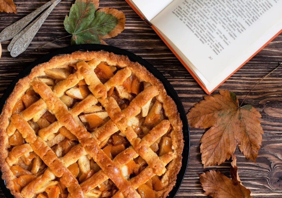 Читаем и готовим: 10 рецептов из мира литературы