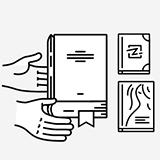 Книжные обзоры - видео